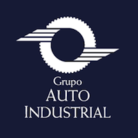 Tendas Auto industrial